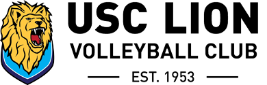 USC Lion Volleyball Club