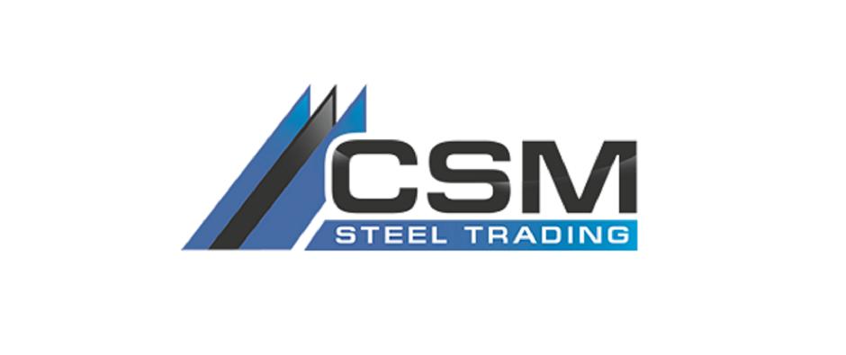 Sponsor: CSM Steel