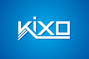 Kixo website_logo