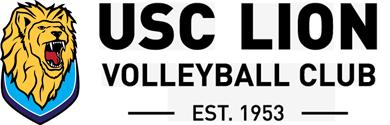USC Lion Volleyball Club